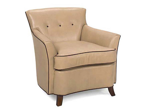 Leathercraft - Patti Chair - 2912