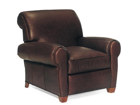 Leathercraft - Maxwell Recliner - 2977