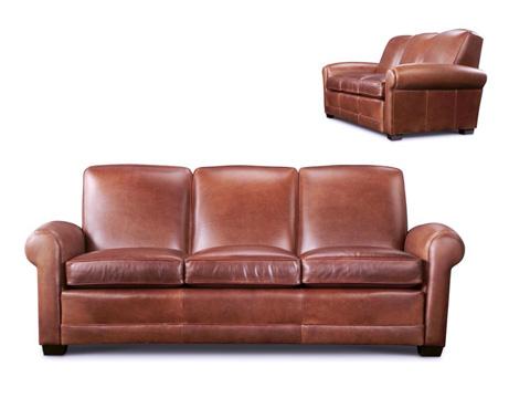 Leathercraft - Baxter Sofa - 2980