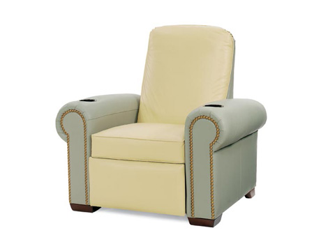 Leathercraft - Recliner - 327