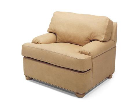 Leathercraft - Leander Chair - 3542