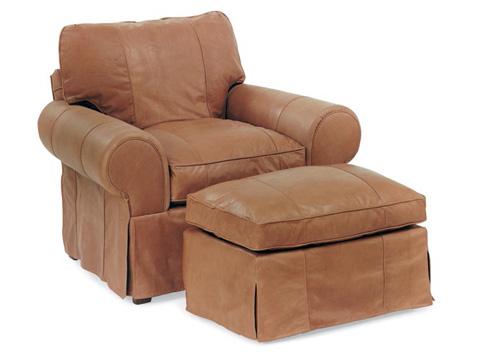Leathercraft - Louisa Chair - 3572