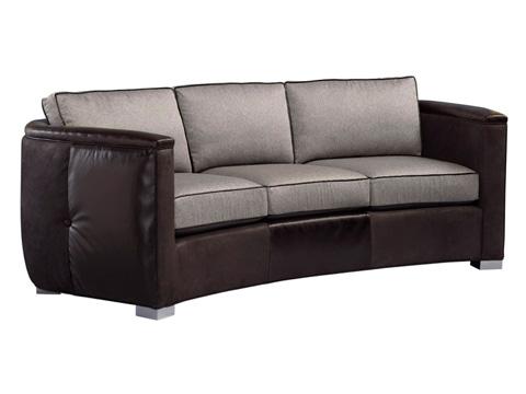 Leathercraft - Stanton Sofa - 3600