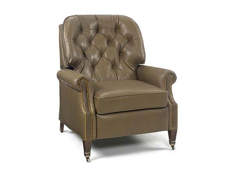 Leathercraft - Helen Recliner - 397-07