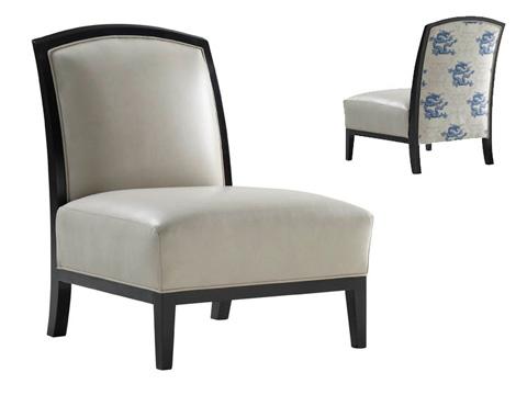 Leathercraft - Armless Chair - 4042-10