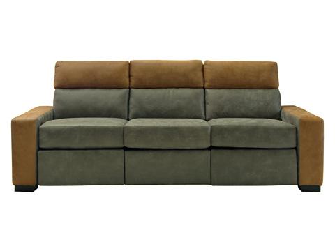 Leathercraft - Paxton Reclining Sofa - 4070-REC2