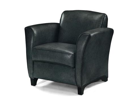 Leathercraft - Max Chair - 4122