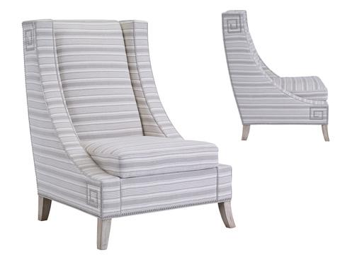Leathercraft - Maizy Chair - 4172