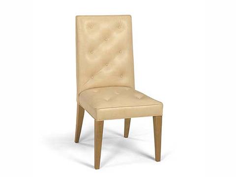 Leathercraft - Clark Dining Chair - 419-10