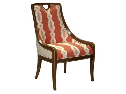 Leathercraft - Aerin Dining Chair - 439