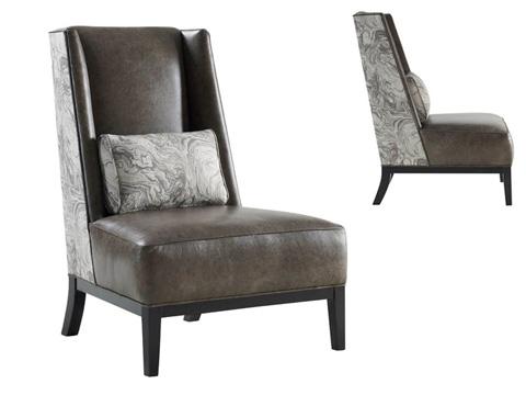 Leathercraft - Gramercy Chair - 4402
