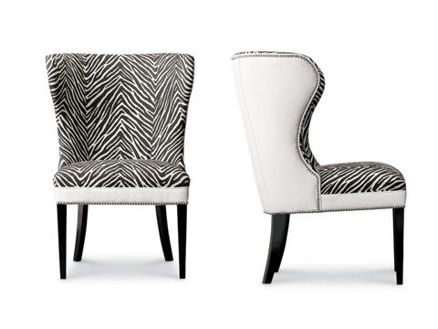 Leathercraft - Wellington Dining Chair - 472