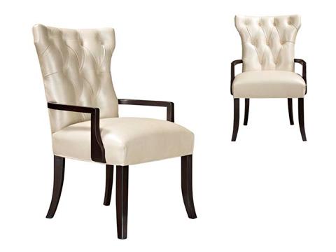 Leathercraft - Davina Dining Chair - 569