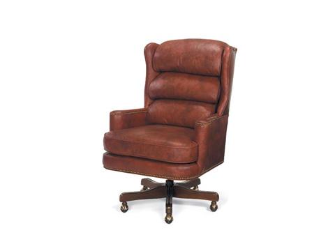 Leathercraft - Chandler Executive Tilt Swivel Chair - 663-15
