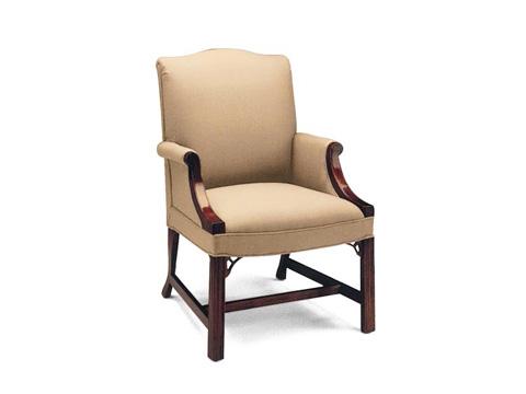 Leathercraft - Richmond Low Back Guest Chair - 7071-LUA