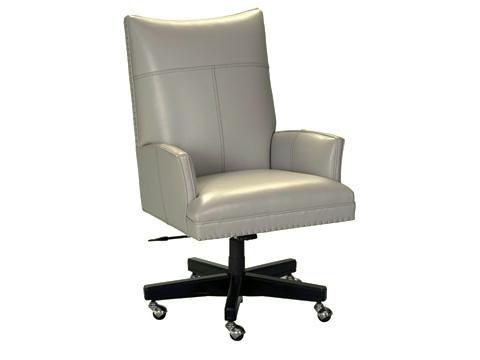 Leathercraft - Hutton Executive Chair - 7173