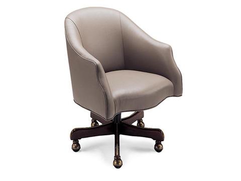 Leathercraft - Hunter Tilt Swivel Chair - 7392