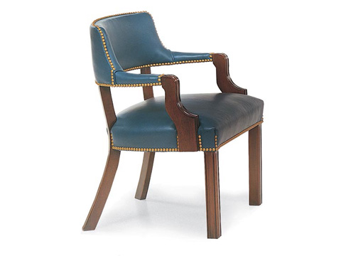Leathercraft - Trenton Accent Chair - 766