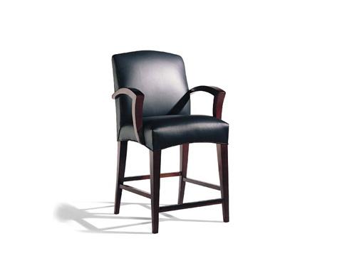 Leathercraft - Burton Counter Barstool - 8138L