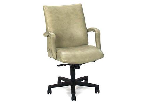 Leathercraft - Elliott Executive Chair - 8153