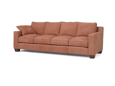 Leathercraft - Gallagher Four Seat Sofa - 919-00-99
