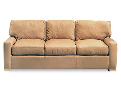 Leathercraft - Manhattan Sleeper Sofa - 920-00-68S