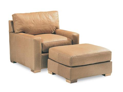Leathercraft - Manhattan Chair - 920-02