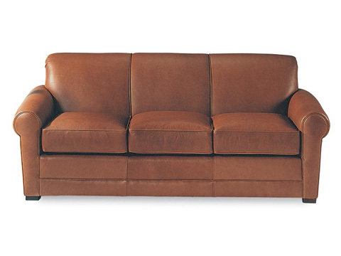 Leathercraft - Coventry Sofa - 925-00