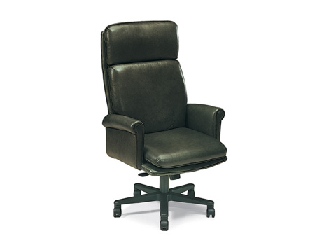 Leathercraft - Trent Executive Knee Tilt Chair - 9303