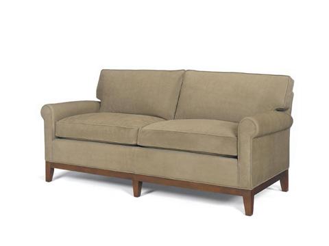 Leathercraft - Brennan Two Seat Sofa - 955-00/2