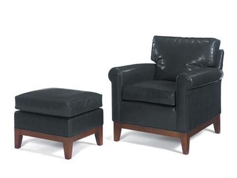 Leathercraft - Brennan Chair - 955-02