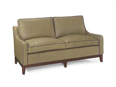 Leathercraft - Hayley Two Seat Sofa - 960-00/2