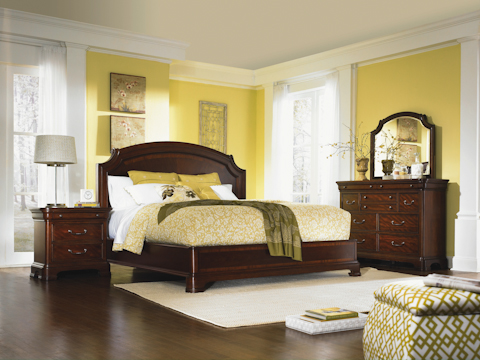 Image of Evolution Platform Bed