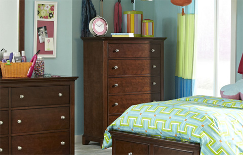 Legacy Classic Furniture - Drawer Chest - 2880-2200