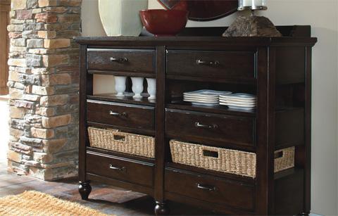 Legacy Classic Furniture - Sideboard - 3700-180