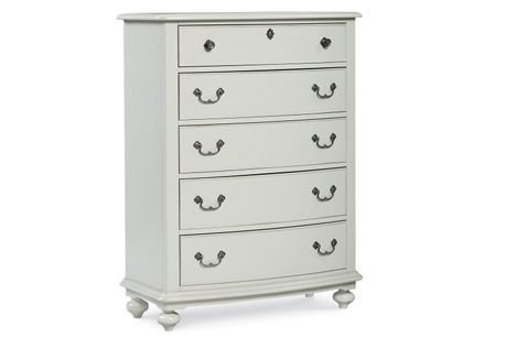 Legacy Classic Furniture - Drawer Chest - 3830-2200