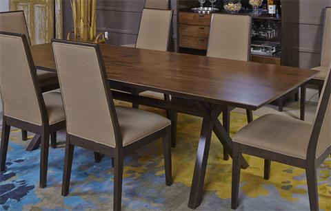 Image of Kateri Trestle Table