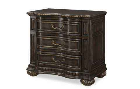Image of La Bella Vita Night Stand
