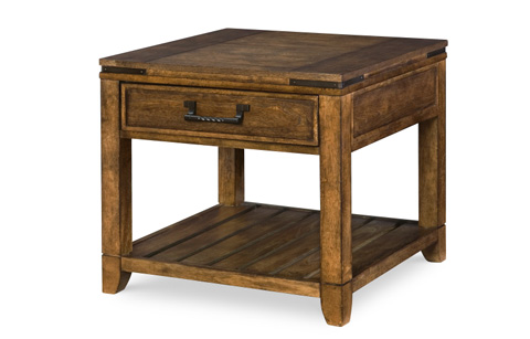 Image of River Run End Table