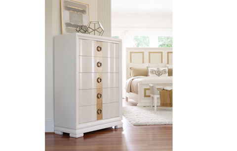 Legacy Classic Furniture - Drawer Chest - 5010-2200