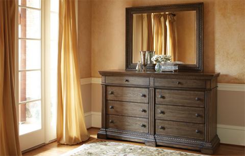 Legacy Classic Furniture - Dresser - 5500-1200