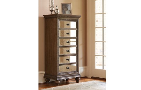 Legacy Classic Furniture - Lingerie Chest - 5500-2300
