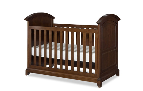 Legacy Classic Furniture - Stationary Crib - 2880-8901