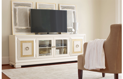 Legacy Classic Furniture - Entertainment Console - 5010-023
