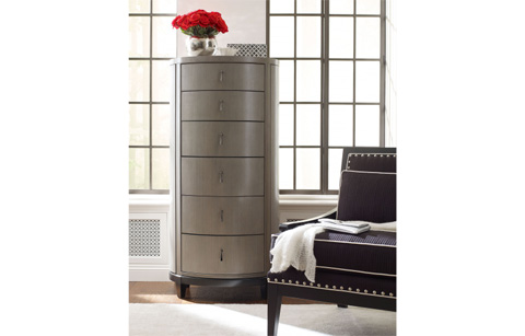 Legacy Classic Furniture - Jewelry Chest - 5640-2300
