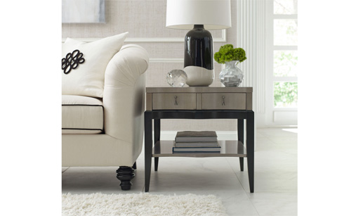 Legacy Classic Furniture - End Table - 5640-505