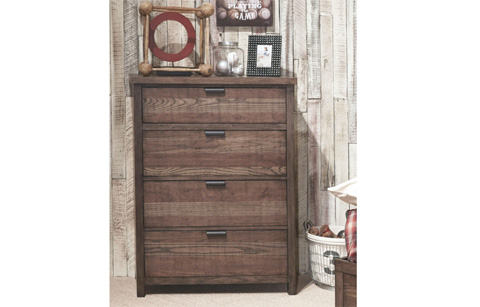 Legacy Classic Furniture - Drawer Chest - 5900-2200