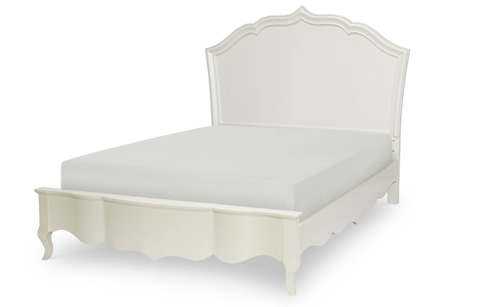 Image of Full Platform Panel Bed