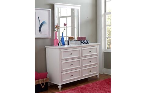 Image of Kid's Dresser