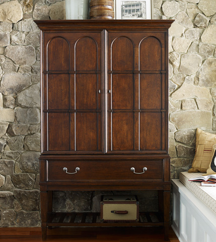 Rachael ray bar cabinet 6040 155 legacy classic for Rachael ray furniture collection